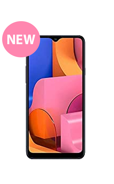 SAMSUNG GALAXY A10 32GB A105M
